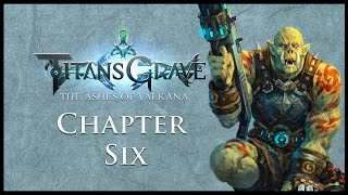 Heroes of the Past | Chapter 6 | TITANSGRAVE