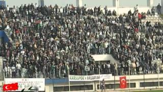 Zeytinburnuspor-Karsspor Maçı