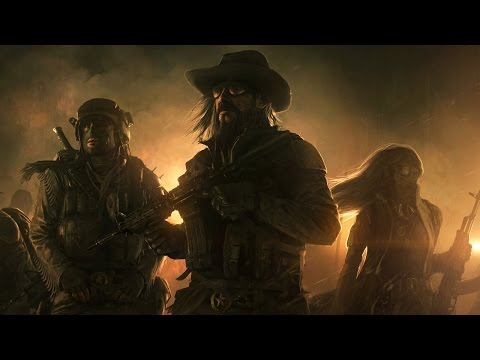 Wasteland 2 - Review video