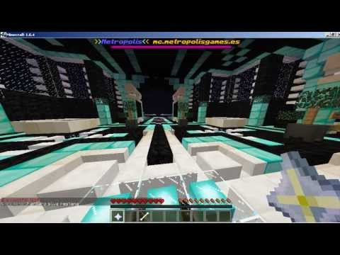 Server De Minecraft 1.6.4 (minijuegos PROP HUNT , THE WALLS , TH TOWER , ETC) IP