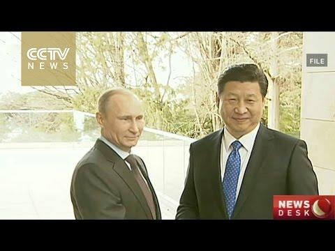 Xi Jinping to visit Kazakhstan, Russia, Belarus