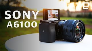 Sony A6100 review: Incredible autofocus for a budget camera