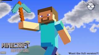Minecraft HAPPY WHEELS