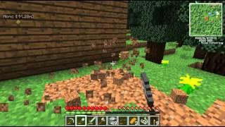 Minecraft SolitaryCraft Modern City Challenge - Phase 3 Part 4 (9)