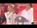 Kocak! Dicegat Paspampres, Petani Pintar Ngotot, Ajari Jokowi Pancasila!