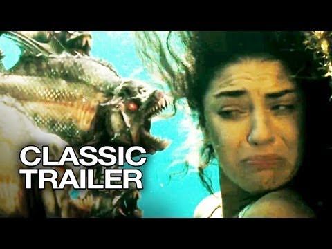 Piranha 3D (2010) - Official Trailer #1- Eli Roth Movie HD