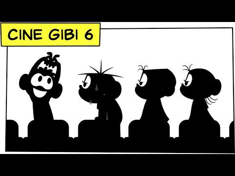 CineGibi 6