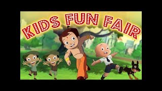 Chhota Bheem - Children's Day Kids Fun Fair