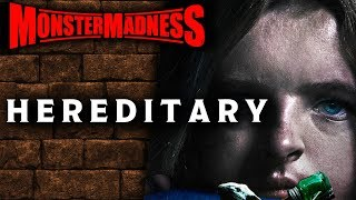 Hereditary (2018) - Monster Madness 2019