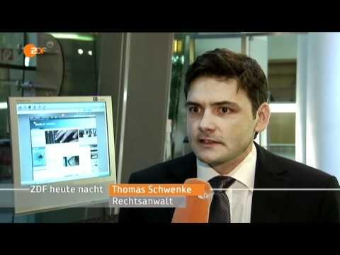ZDF Nachrichten/News - EA Battlefield3 Origin - 01.11.2011 - HD