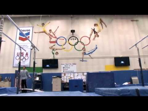 USA Gymnastics: Behind the Team - Episode 5