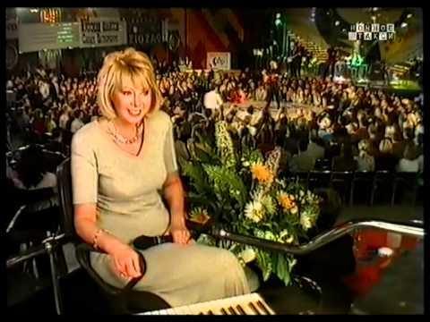 Музыкальный ринг. М. Круг - С. Трофимов. 1999г.