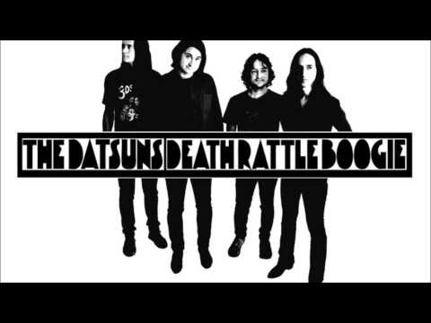 Datsuns - Hole In Your Head