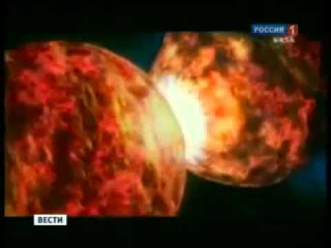 Неизвестная Планета Оказалась в нашей галактике февраль 2013