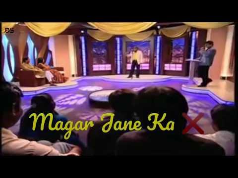 Bulati Hai Magar Jaane Ka Nahi Whatsapp Status | Original Video Whatsapp Status 2020 | #Tiktokviral