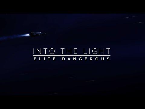 Into The Light   Elite Dangerous Cinematic