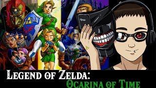 Chill Speedrun Practice!  Legend of Zelda: Ocarina of Time