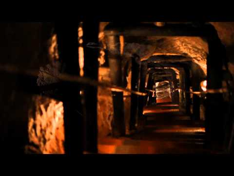 La Mina Esperanza de Olmos de Atapuerca (Burgos)