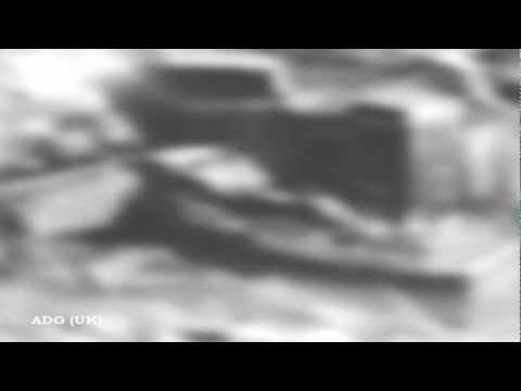 Alien Moon Base Captured By Chang'e-2 Orbiter? 2012