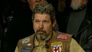 Bikers for Trump to provide