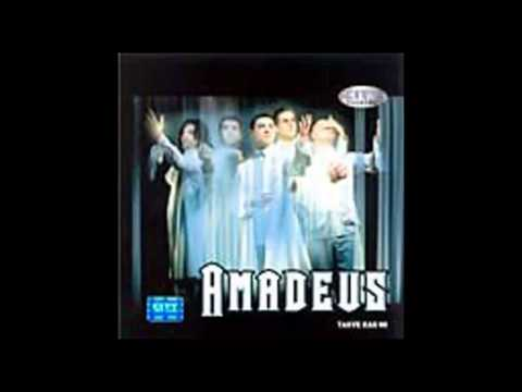 Amadeus Band - Volim Je