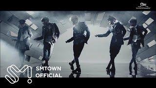 SHINee 샤이니_Everybody_Music Video