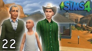 Sims 4 - The Duggarts! - Part 22