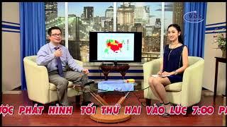 Bác Sĩ Kelvin Mai: Mãn kinh ở phụ nữ: triệu chứng và cách chữa (01/19/2014)