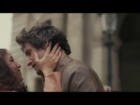 Solenn and Nico:  Paris Pre Wedding