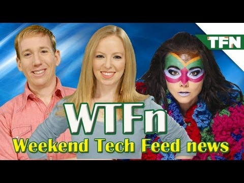 Wtfn: Anti-incest App, Square-using Prostitutes & 420 Fun! video