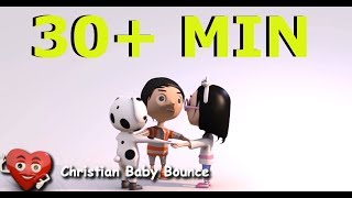 God is so good | And Many More Worship Songs for Children | Christian Baby Bounce