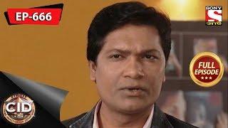 CID(Bengali) - Full Episode 666 - 06th October, 2018