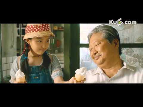 《我的特工爺爺》 洪金寶劉德華化身好爺爺與壞爸爸