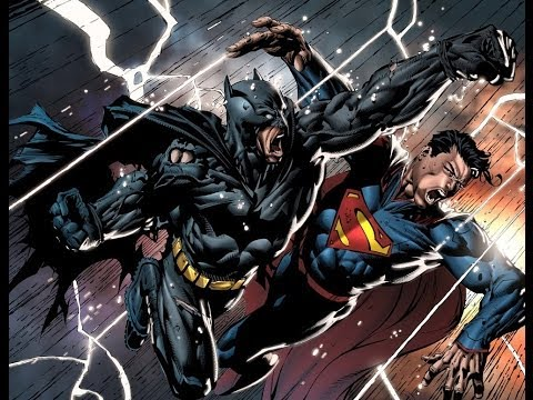 BATMAN VS SUPERMAN Delayed To 2016 - AMC Movie News