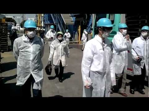 MAYOR RAMA & CEBU CITY DELEGATION STUDY TOUR IN YOKOHAMA'S WASTE RECYCLING FACILITY 1