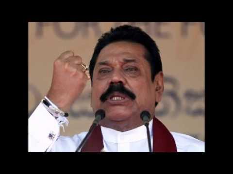 Rajapaksa 'ready for struggle' in Sri Lanka comeback bid