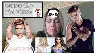 David Guetta ft Justin Bieber 2U Victoria s Secret Angels Lip Sync REACTION