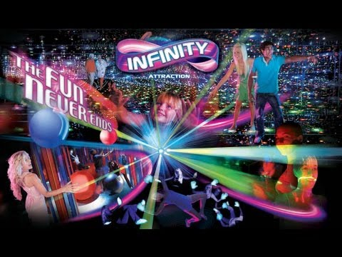Infinity - the Gold Coast's newest Attraction