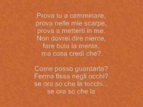 Gianluca Grignani - Dedicata