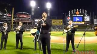 The Best mariachi star spangled banner