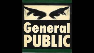 General Public - As A Matter Of Fact