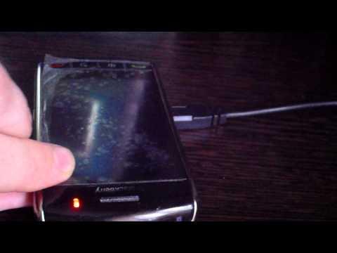 BlackBerry 9530 Reload Software: 507 Big problem