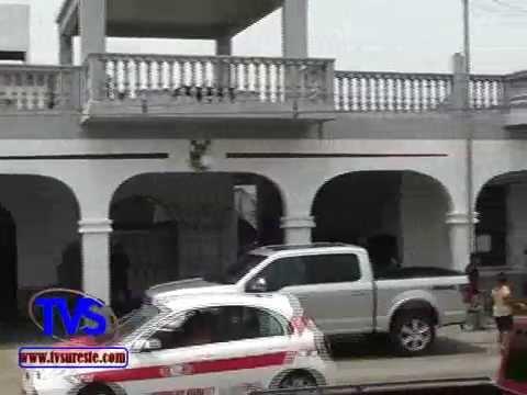 TVS Noticias - Alcalde Sayula Aleman Ver. Derrocha Presupuesto