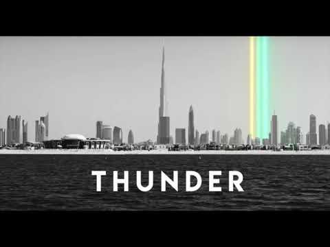 Imagine Dragons - Thunder [One Hour]