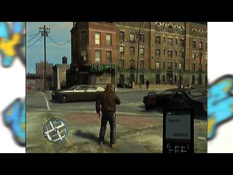 Trucchi GTA 4 (Gta IV PS3, Pc, XBOX 360) - Tutorial ITA