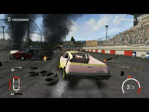 Wreckfest Collection Vol. 1