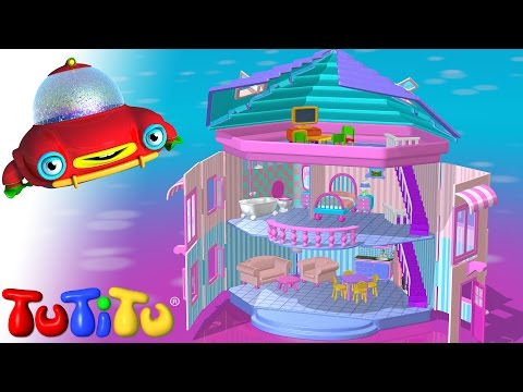 TuTiTu Toys | Doll House