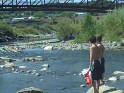Pagosa Springs Fishing 8-31-09