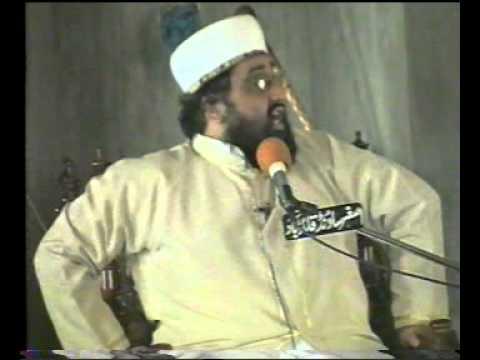 Pir syed anwar ul hassan shah part 1