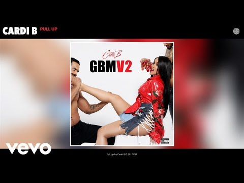 Cardi B - Pull Up (Audio)